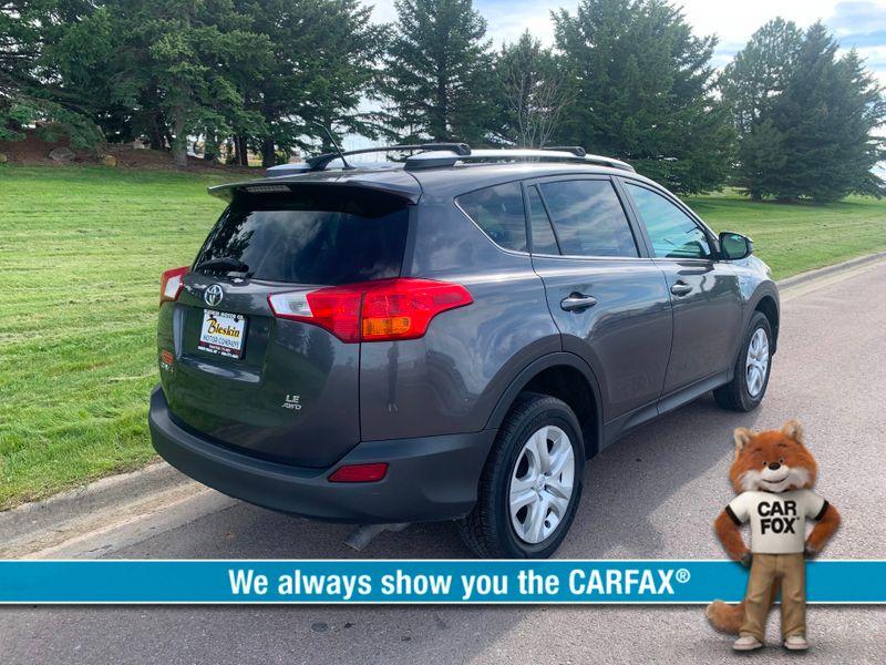 2015 Toyota RAV4 LE  city MT  Bleskin Motor Company   in Great Falls, MT