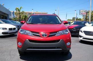 2015 Toyota RAV4 XLE Hialeah, Florida 1