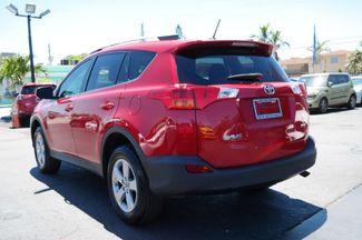 2015 Toyota RAV4 XLE Hialeah, Florida 26