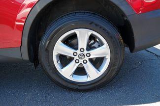 2015 Toyota RAV4 XLE Hialeah, Florida 34