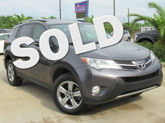 2015 Toyota RAV4 XLE | Houston, TX | American Auto Centers in Houston TX