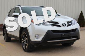 2015 Toyota RAV4 Limited in Jackson, MO 63755