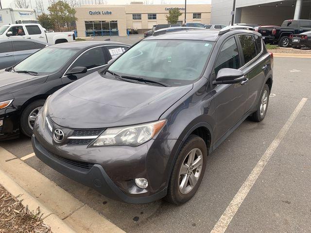 2015 Toyota RAV4 XLE in Kernersville, NC 27284