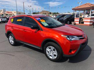 2015 Toyota RAV4 LE in Kingman Arizona, 86401