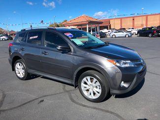 2015 Toyota RAV4 Limited in Kingman, Arizona 86401