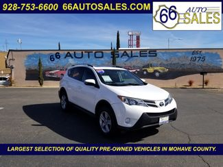 2015 Toyota RAV4 XLE in Kingman, Arizona 86401