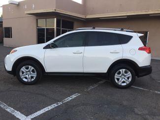 2015 Toyota RAV4 LE FULL MANUFACTURER WARRANTY Mesa, Arizona 1