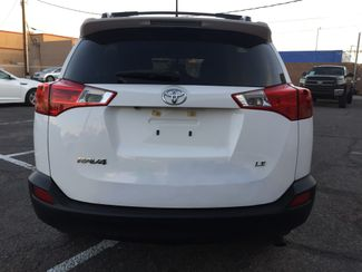 2015 Toyota RAV4 LE FULL MANUFACTURER WARRANTY Mesa, Arizona 3