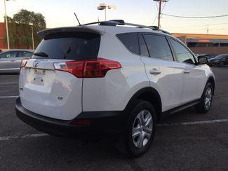 2015 Toyota RAV4 LE FULL MANUFACTURER WARRANTY Mesa, Arizona 4