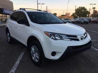 2015 Toyota RAV4 LE FULL MANUFACTURER WARRANTY Mesa, Arizona 6
