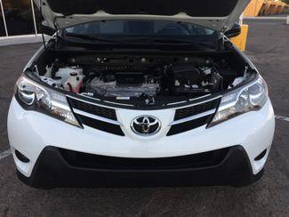 2015 Toyota RAV4 LE FULL MANUFACTURER WARRANTY Mesa, Arizona 8
