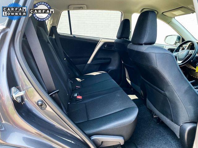2015 Toyota RAV4 LE Madison, NC 9