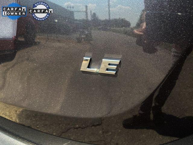 2015 Toyota RAV4 LE Madison, NC 17