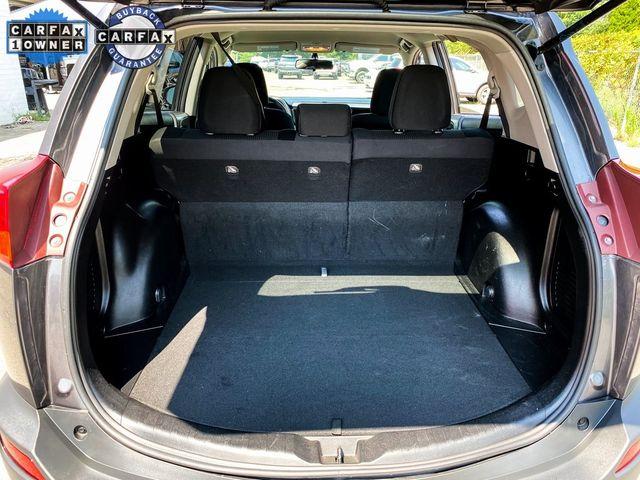 2015 Toyota RAV4 LE Madison, NC 18