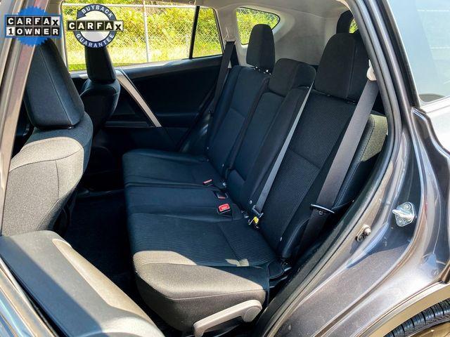 2015 Toyota RAV4 LE Madison, NC 21
