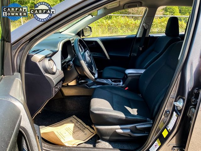 2015 Toyota RAV4 LE Madison, NC 22