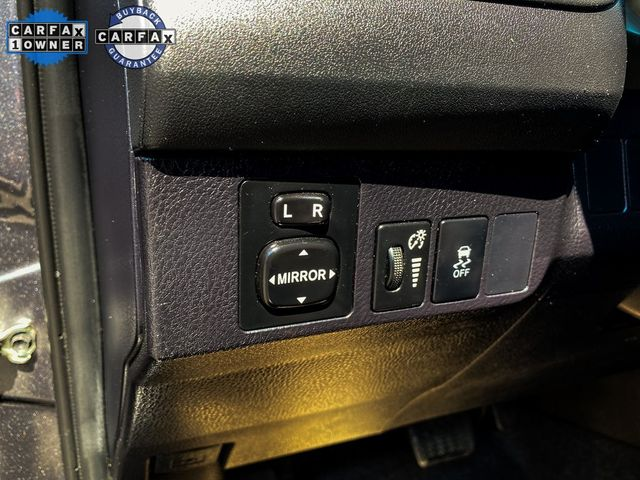 2015 Toyota RAV4 LE Madison, NC 26