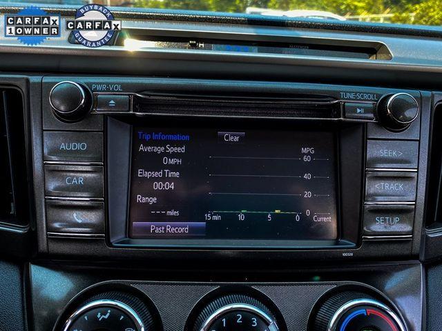 2015 Toyota RAV4 LE Madison, NC 27