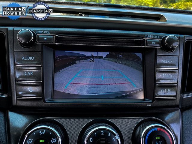 2015 Toyota RAV4 LE Madison, NC 29