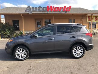 2015 Toyota RAV4 Limited in Marble Falls, TX 78654