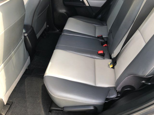 2015 Toyota RAV4 Limited in Marble Falls TX, 78654