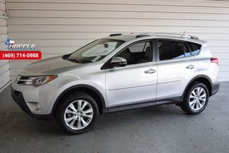 2015 Toyota RAV4 Limited in McKinney Texas, 75070