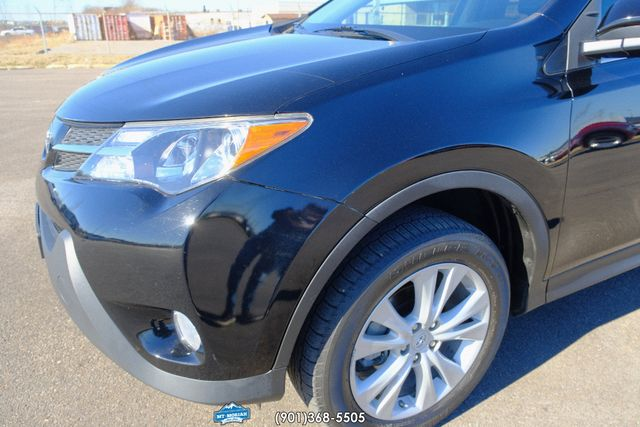 2015 Toyota RAV4 Limited in Memphis, Tennessee 38115