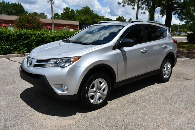 2015 Toyota RAV4 LE in Memphis, Tennessee 38128