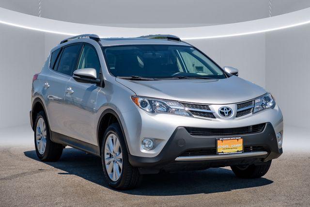 2015 Toyota RAV4 Limited in Memphis, TN 38115