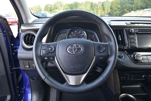 2015 Toyota RAV4 Limited Naugatuck, Connecticut 20
