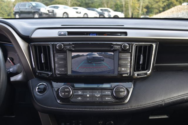 2015 Toyota RAV4 Limited Naugatuck, Connecticut 22