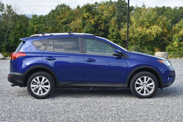 2015 Toyota RAV4 Limited Naugatuck, Connecticut 5