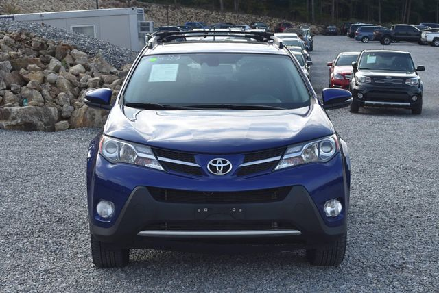 2015 Toyota RAV4 Limited Naugatuck, Connecticut 7