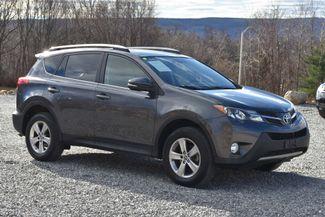 2015 Toyota RAV4 XLE Naugatuck, Connecticut