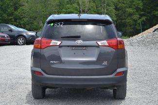 2015 Toyota RAV4 LE Naugatuck, Connecticut 3