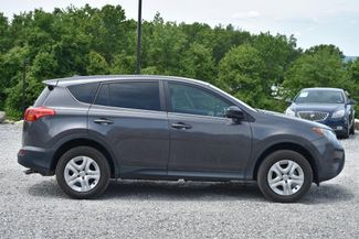 2015 Toyota RAV4 LE Naugatuck, Connecticut 5