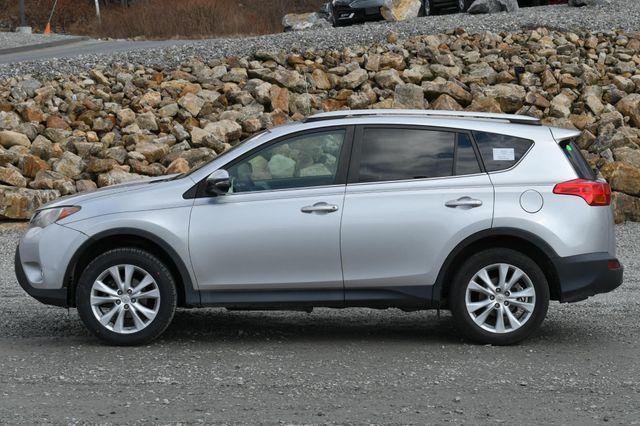 2015 Toyota RAV4 Limited Naugatuck, Connecticut 1