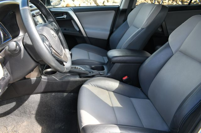 2015 Toyota RAV4 Limited Naugatuck, Connecticut 12