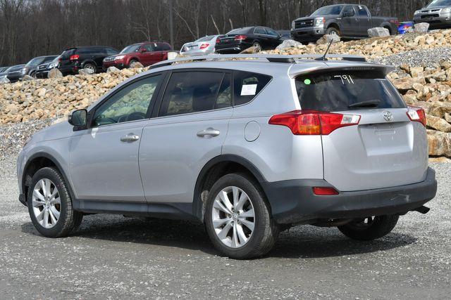 2015 Toyota RAV4 Limited Naugatuck, Connecticut 2