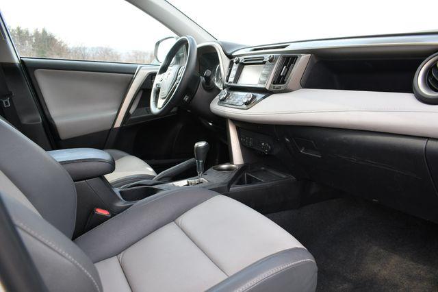 2015 Toyota RAV4 Limited Naugatuck, Connecticut 8