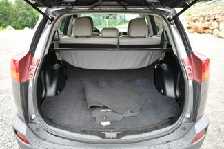 2015 Toyota RAV4 XLE AWD Naugatuck, Connecticut 14