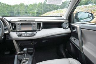 2015 Toyota RAV4 XLE AWD Naugatuck, Connecticut 20
