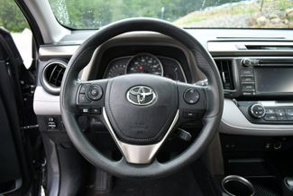 2015 Toyota RAV4 XLE AWD Naugatuck, Connecticut 24