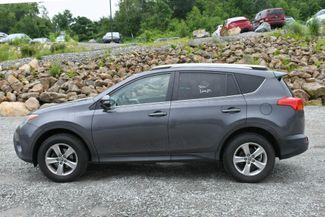2015 Toyota RAV4 XLE AWD Naugatuck, Connecticut 3