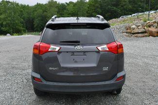 2015 Toyota RAV4 XLE AWD Naugatuck, Connecticut 5