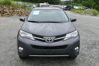 2015 Toyota RAV4 XLE AWD Naugatuck, Connecticut 9