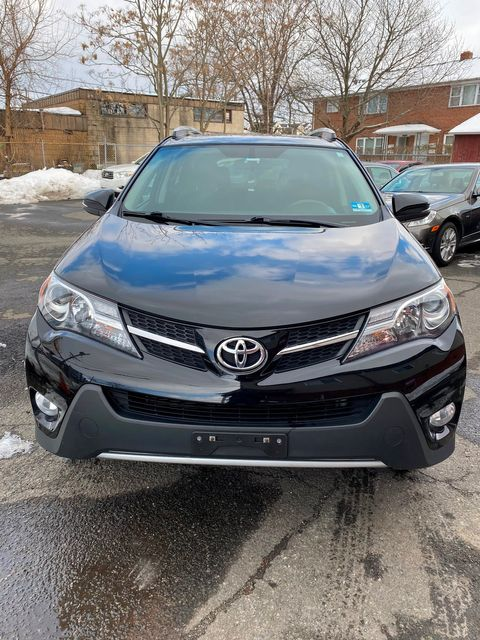 2015 Toyota RAV4 XLE New Brunswick, New Jersey 5