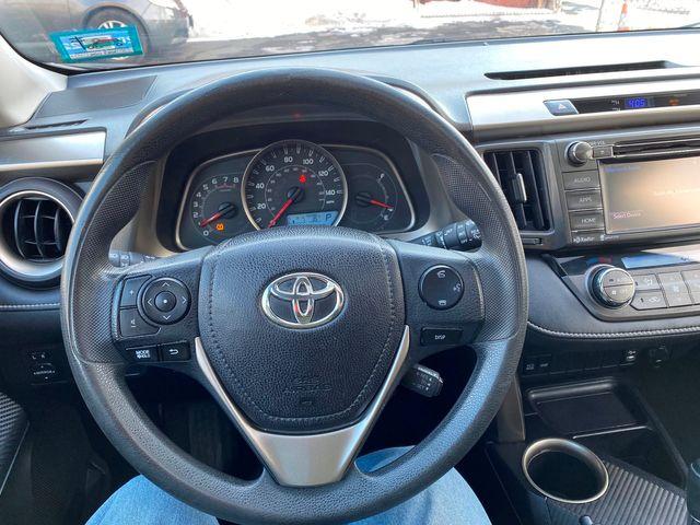 2015 Toyota RAV4 XLE New Brunswick, New Jersey 20