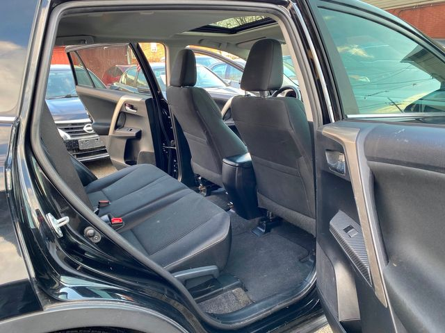 2015 Toyota RAV4 XLE New Brunswick, New Jersey 29