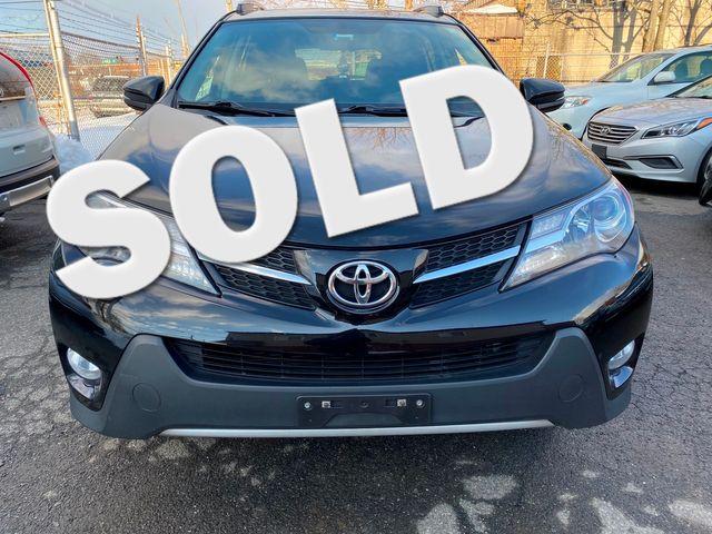 2015 Toyota RAV4 XLE New Brunswick, New Jersey